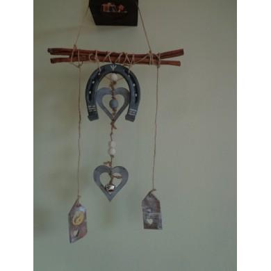Изработка на амулети талисмани за дома по Фън Шуй