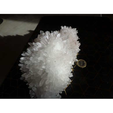 Фън Шуй Амулети - Планински кристал